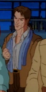 Remy LeBeau (Earth-534834) from Fantastic Four (1994 animated series) Season 2 9 0001