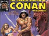 Savage Sword of Conan Vol 1 198