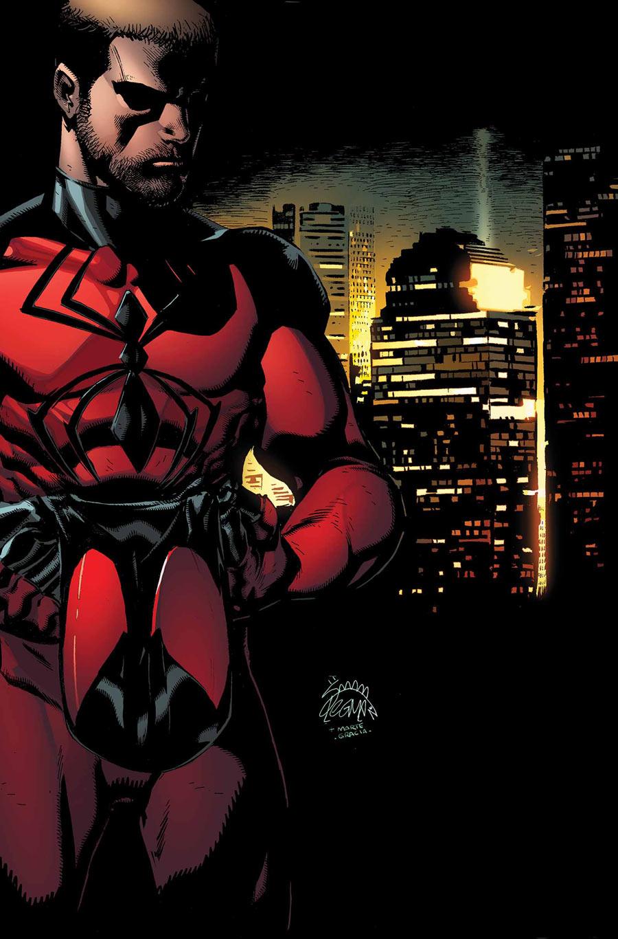 7b8b9d5c Scarlet Spider Vol 2 24 | Marvel Database | FANDOM powered by Wikia
