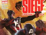 Siege: Captain America Vol 1 1