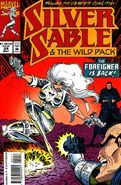 Silver Sable and the Wild Pack Vol 1 24