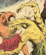 Snake-People (Children of Ishiti) from Conan the Barbarian Vol 1 138 0001