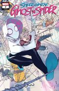 Spider-Gwen Ghost-Spider Vol 1 7