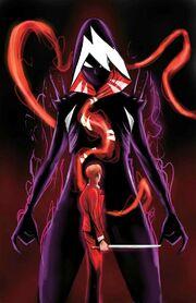 Spider-Gwen Vol 2 29 Textless