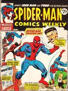 Spider-Man Comics Weekly Vol 1 82