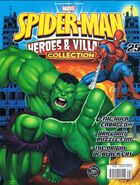 Spider-Man Heroes & Villains Collection Vol 1 25