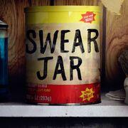 Swear Jar (Earth-199999) from Marvel's Luke Cage 001