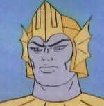 Triton (Earth-700089) from Fantastic Four (1967 animated series) Season 1 11 0001