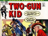 Two-Gun Kid Vol 1 104