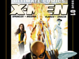 Ultimate Comics X-Men Vol 1 1