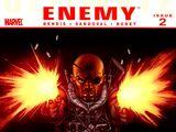 Ultimate Enemy Vol 1 2