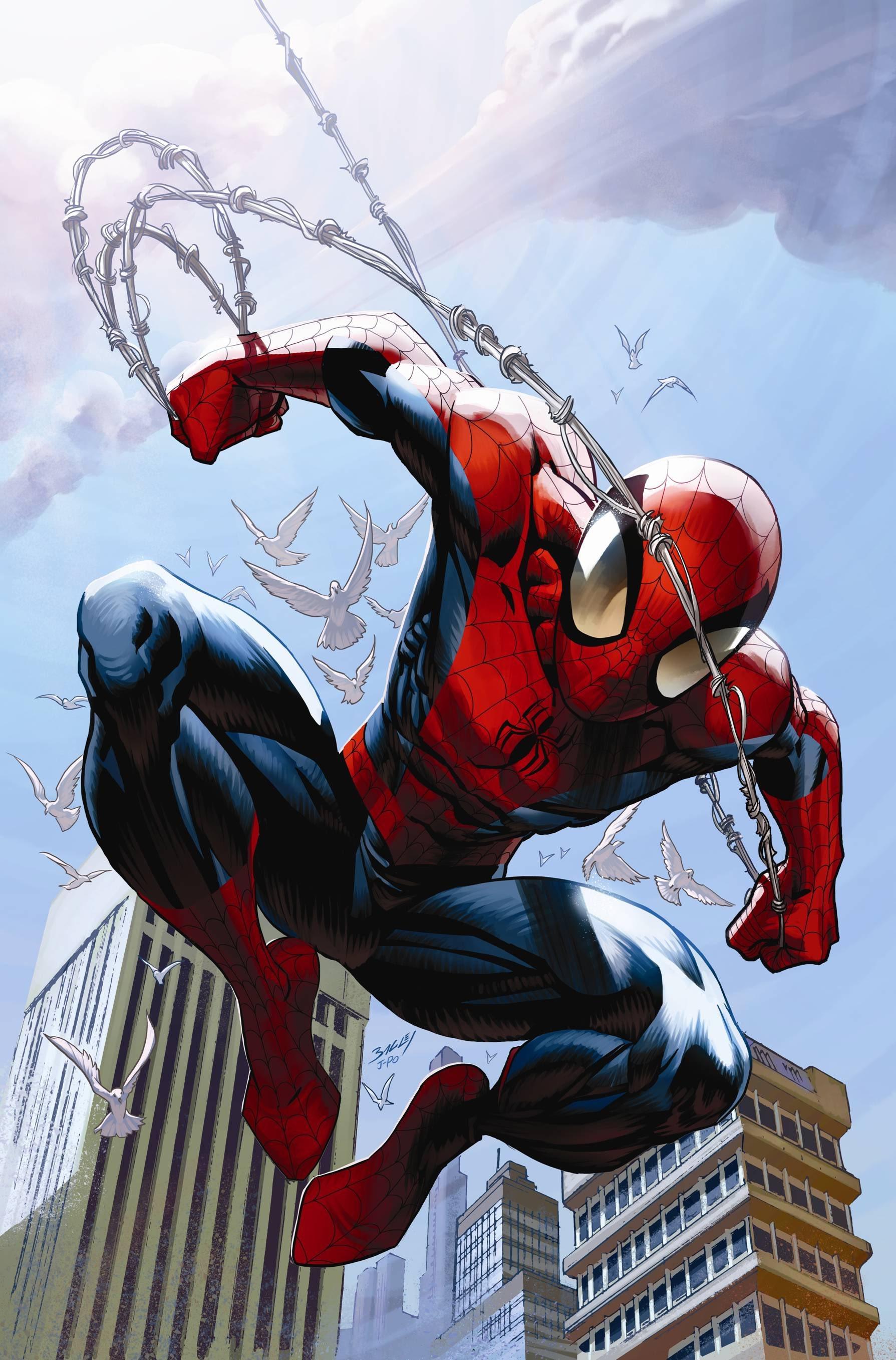 Peter parker earth 1610 marvel database fandom - Images de spiderman ...