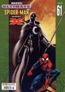 Ultimate Spider-Man and X-Men Vol 1 61
