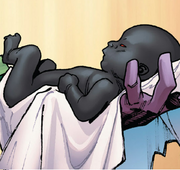 Uriel (Mutant) (Earth-616) from Uncanny Avengers Vol 1 5 0001