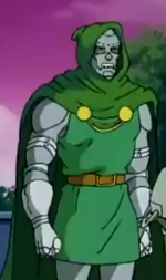 Victor von Doom (Earth-92131) from Spider-Man The Animated Series Season 5 11 001