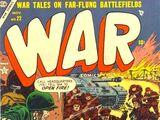 War Comics Vol 1 22