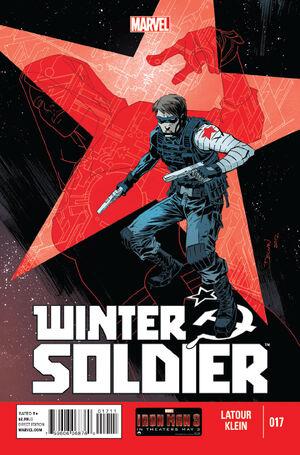 Winter Soldier Vol 1 17