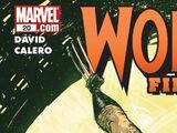 Wolverine: First Class Vol 1 20
