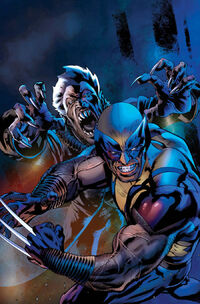 Wolverine The Best There Is Vol 1 5 Textless