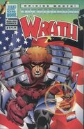 Wrath Vol 1 1