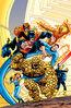 X-Men The Hidden Years Vol 1 8 Textless