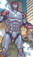 Alpha (Sentinel) (Earth-616) from X-Men Gold Vol 2 6 002