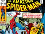 Amazing Spider-Man Vol 1 83