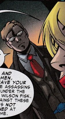 Arranger (Sacrlet Spider) from Scarlet Spider Vol 2 19