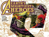 Avengers: Earth's Mightiest Heroes Vol 2 8