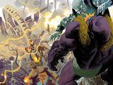 Avengers Standoff: Assault On Pleasant Hill Omega Vol 1 1