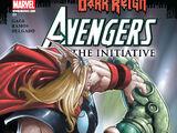 Avengers: The Initiative Vol 1 22