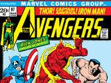 Avengers Vol 1 97