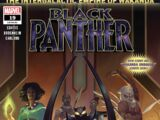 Black Panther Vol 7 19