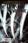 Daken Dark Wolverine Vol 1 3