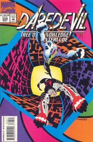 Daredevil Vol 1 328