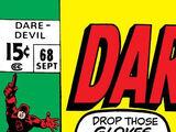 Daredevil Vol 1 68