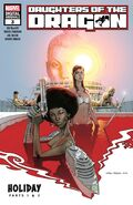Daughters of the Dragon - Marvel Digital Original Vol 1 3
