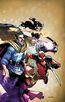 Deadpool Last Days of Magic Vol 1 1 Textless