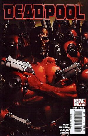 Deadpool Vol 4 2