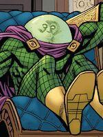 Doctor Winhorst (Earth-616) from Amazing Spider-Man Vol 5 24 002