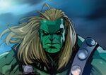 Dorrek VIII (Earth-16364) from New Avengers Vol 4 5 001