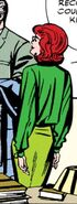 Elaine Grey (Earth-616) from X-Men Vol 1 5 002