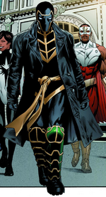 Eric Brooks (Earth-616) from Mighty Avengers Vol 2 4.INH 002