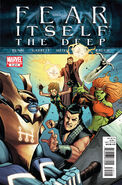 Fear Itself The Deep Vol 1 2