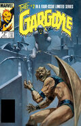 Gargoyle Vol 1 2