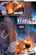 Ghost Rider (1,000,000 BC) (Earth-616) from Avengers Vol 8 7 0002