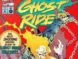 Ghost Rider Vol 3 54