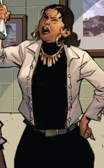 Gloria Morales (Earth-1610) from Spider-Man Vol 2 3 001