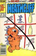 Heathcliff Vol 1 16