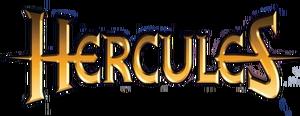 Hercules Vol 4 Logo